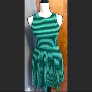 New York & Company Dresses - New York & Company Striped Dress Size: Small